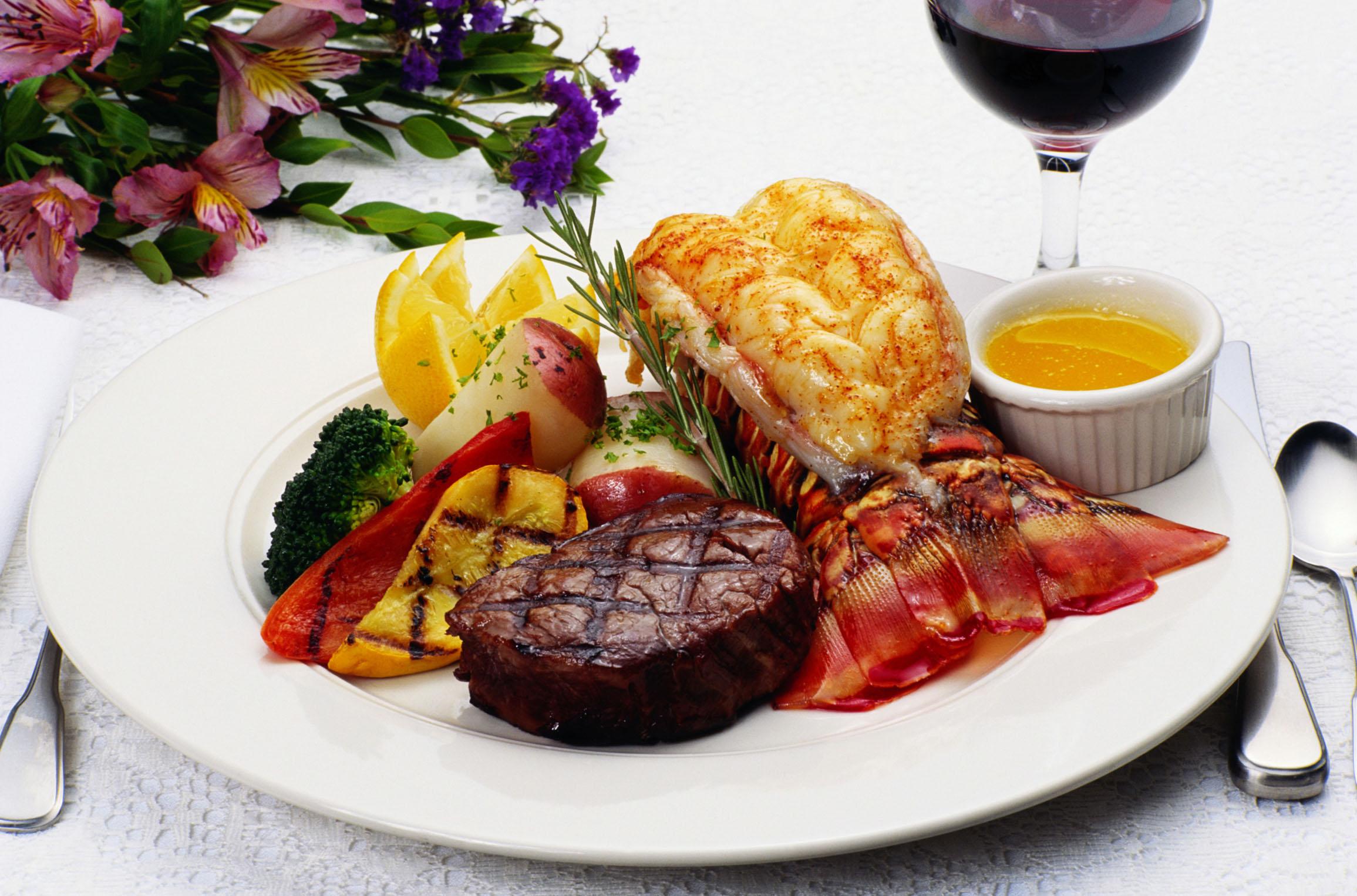 LaPrades Chophouse,Fine Restaurants on Lake Burton,Lake ...